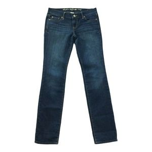 Ruehl New York 10014 Jeans size 0 Skinny
